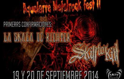 Aquelarre Metalrock Fest – PERENNIAL ISOLATION – NEGURA BUNGET (ROU)
