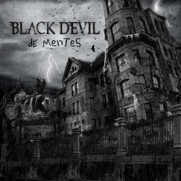 BLACK DEVIL aniversario de De Mentes