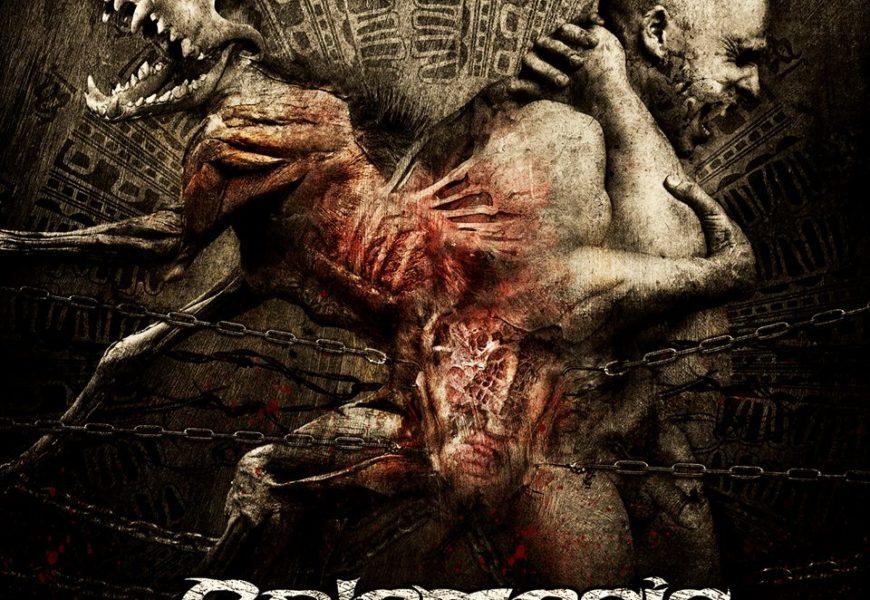 COLEMESIS (CRI) – Hellritage, 2013.