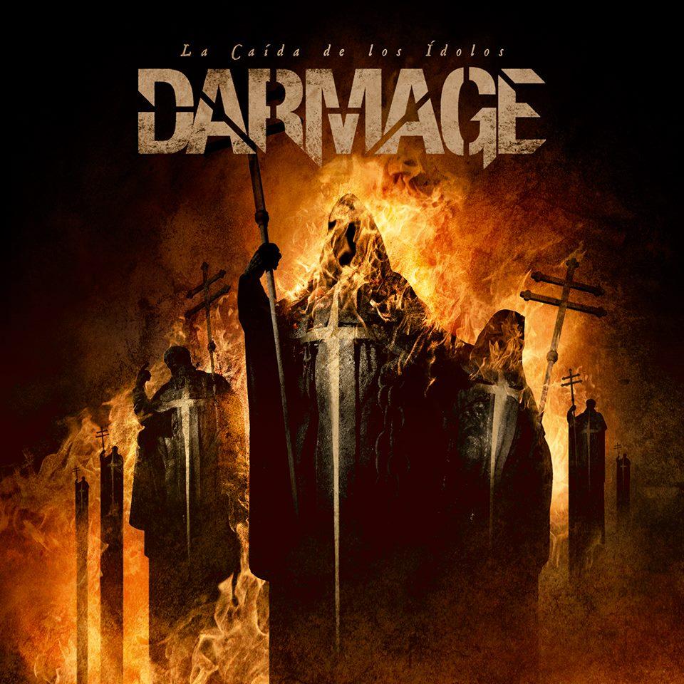 DARMAGE – La caída de los ídolos, 2014