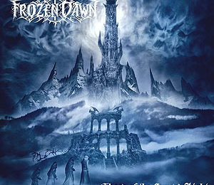 FROZEN DAWN – THE GREAT DESTROYER X – OTHER EYES WISE (GBR)