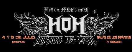 Novedades del H.O.M Fest