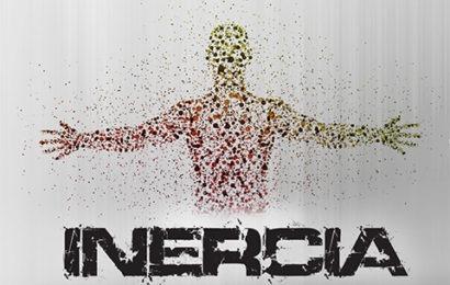 INERCIA – s/t, 2014
