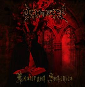 GRIMUACK – Exsurgat Satanas, 2013