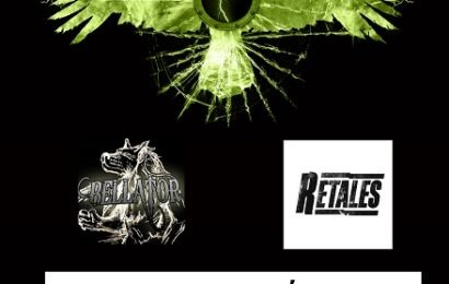 Diario de un Metalhead – NOCTURNIA – Comerock