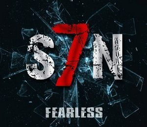 S7N (MEX) – Fearless, 2013