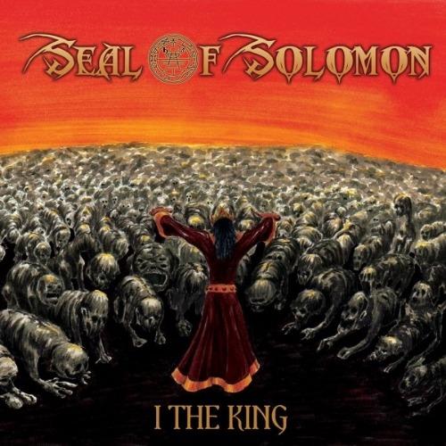 INMOONERE – Rock Antena Roll – SEAL OF SOLOMON (TUR)