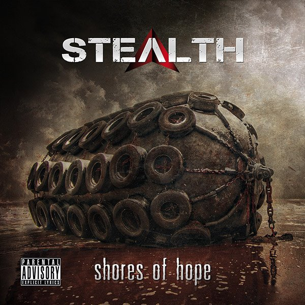 STEALTH (ITA) – Shores of Hope, 2013