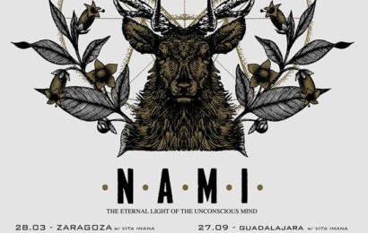 BLOOD FIRE DEATH – NAMI (AND) – FAN METAL SHOW