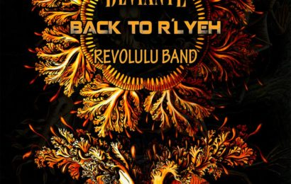 DEVIANTE + BACK TO R'LYEH + REVOLULU BAND – Sevilla – 29/03/14