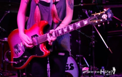 THE DRY MOUTHS + ROSY FINCH + ANGRY DOGS – Valencia – 11/04/14