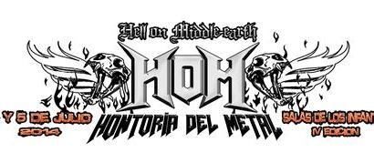 H.O.M. Fest – CROISSANT DOLLS – Rock´Antena Roll