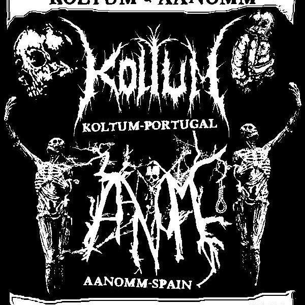 Rock & Metal Encounter – CAELUS –  Kvlt of death tour 2014