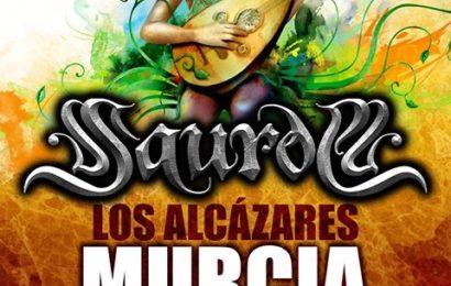 BENZALÁ – On Fire Metal Fest – SAUROM