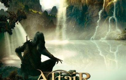 ALTAIR (ITA) – Lost Eden, 2014