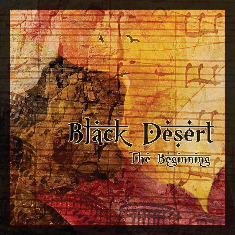 BLACK DESERT – The Beginning, 2013
