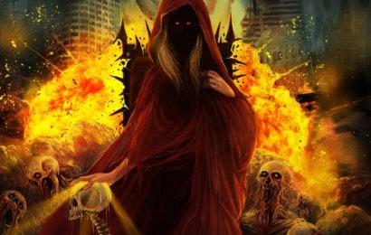 BLOODHUNTER – II Puñetazo Fest – On Fire Metal Fest
