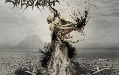 DARKNESS BY OATH – Seeds of desolation, 2014