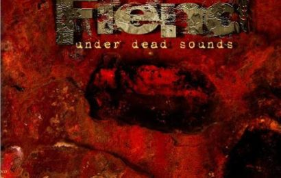 FIEND – Under dead sounds, 2014