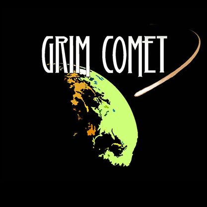 GRIM COMET, Pray for the victims – 2014