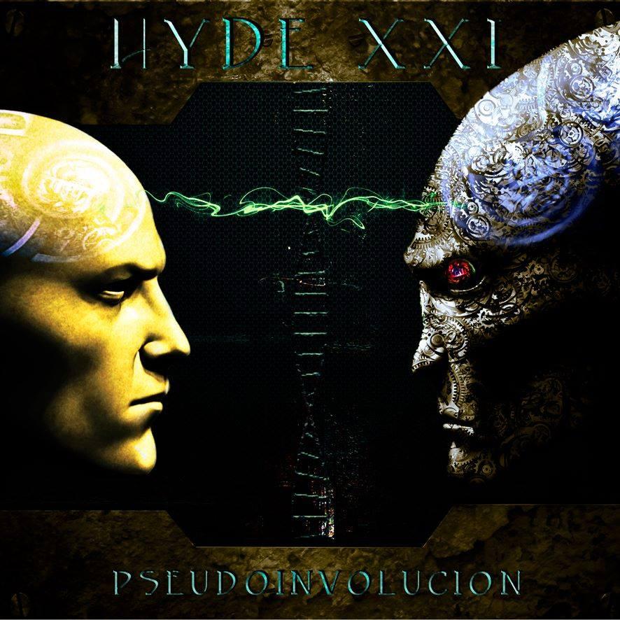 HYDE XXI – Pseudoinvolución, 2014