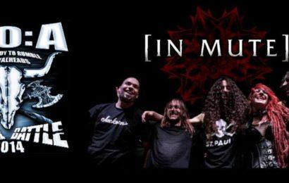 Ganadores de la WOA Metal Battle 2014
