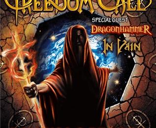 IN VAIN – IN SOLITUDE (SUE) – Fan metal show