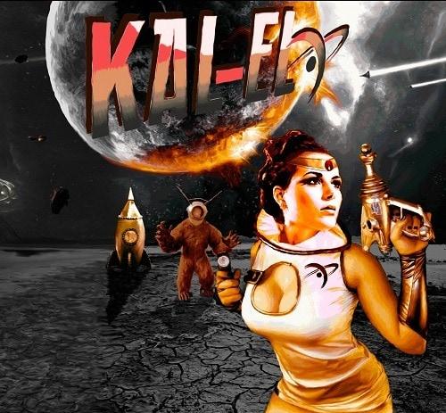 KAL-EL (NOR) – ADHOC – Bilbao Ablaze Fest