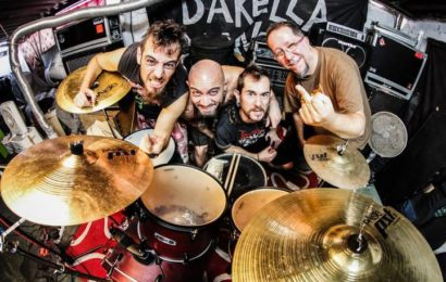 Rock Antena Roll – FUCK OFF – KOMANDO BIRRA