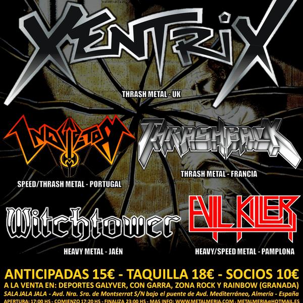V Metalmería Fest