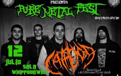 Pure Metal Fest