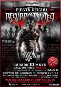resurrectionfest13