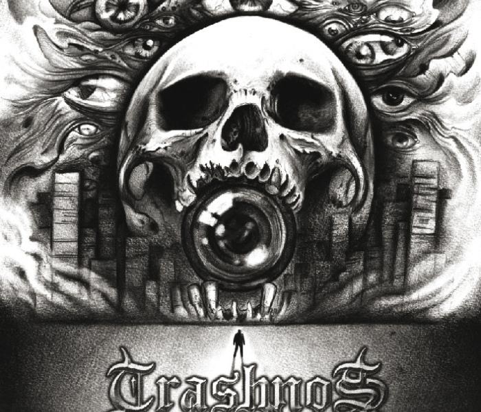 TRASHNOS – Crimental, 2014
