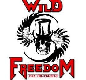 WILD FREEDOM – Join the freedom, 2014