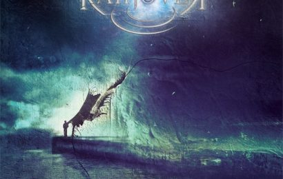 RAINOVER – Trascending the blue and drifting into rebirth, 2014