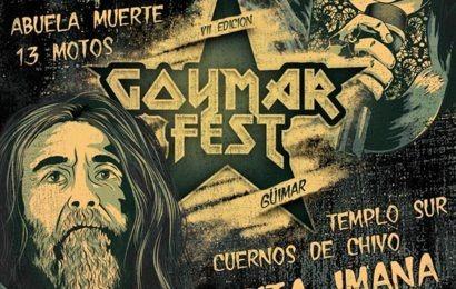 Goymar Fest 2014 VII edición