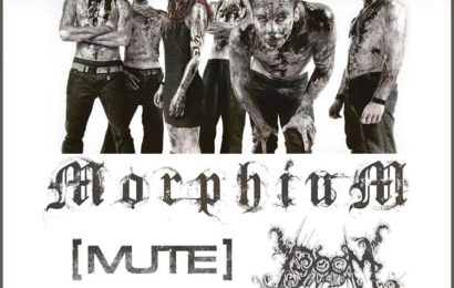 MORPHIUM – LETHAL VICE – RANCOR
