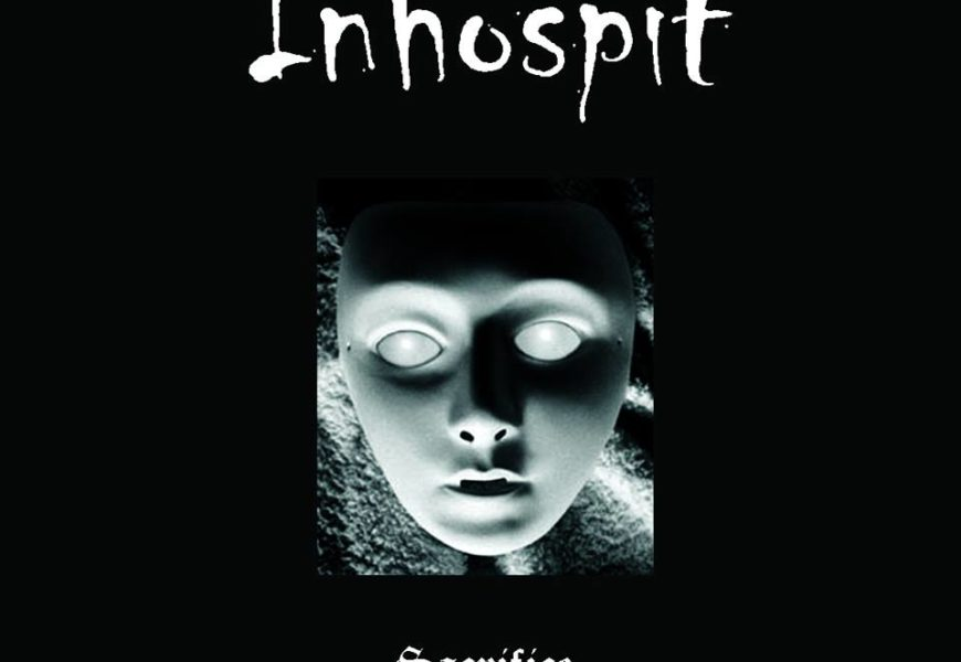 INHOSPIT – Sacrifice 666, 2014