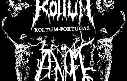 Cvlt of death tour 2014 – Diario de un Metalhead – BLACK DEVIL