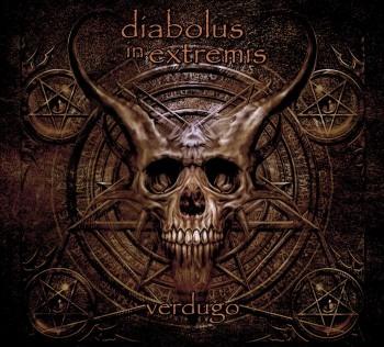 DIABOLUS IN EXTREMIS –  Verdugo, 2014
