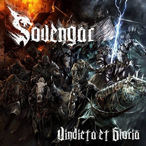 SOVENGAR – HIBRIA (BRA) – SAD EYES