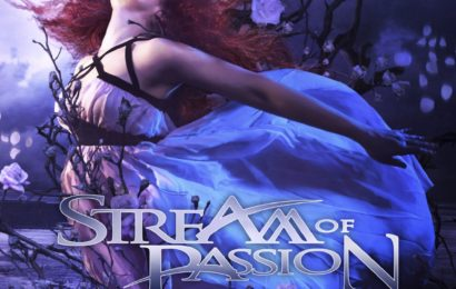 STREAM OF PASSION (NLD) – A war of our own, 2014