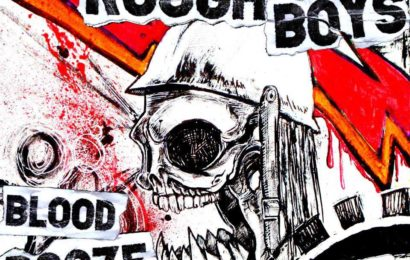 Comerock – THE ROUGH BOYS (CAN) – Diario de un Metalhead