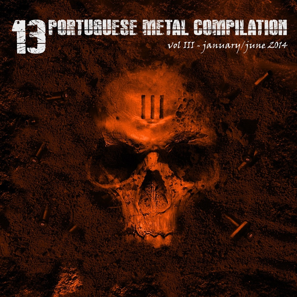 ¡Descarga ya el recopilatorio «13 Portuguese Metal Compilation»!