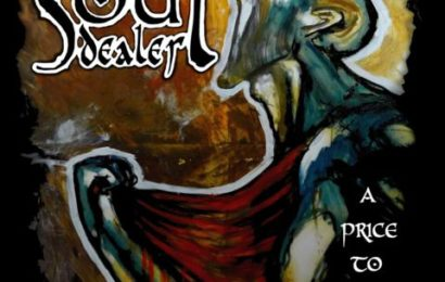 SOUL DEALER – A price to pay, 2014