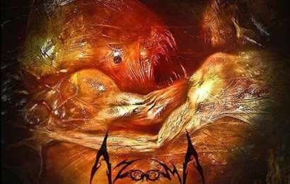 AZOOMA (IRN) – A hymn of a vicious monster, 2014