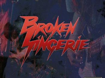 BROKEN LINGERIE – Lying words (EP), 2014