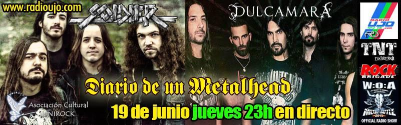 Diario de un Metalhead – Rise of Darkness Metal Fest – HUMMANO
