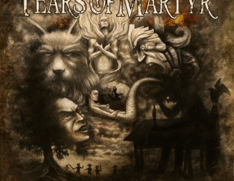 TEARS OF MARTYR – As imaxes do rock – DUAL EQUATION