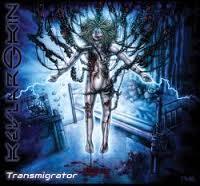 KEVLAR SKIN – Transmigrator, 2014